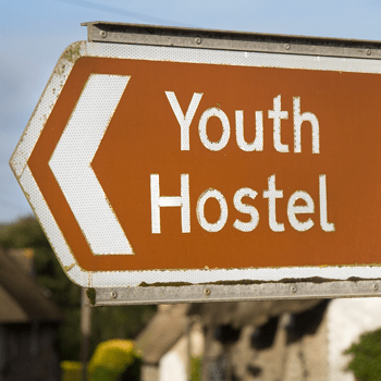 listing of hostels in oxford